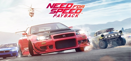 Need For Speed Payback-CPY Capa