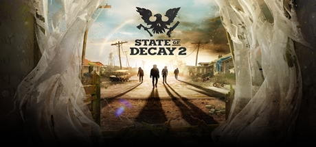 State of Decay 2 Capa