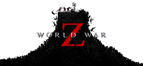 World War Z GOTY Edition PT-BR] Capa