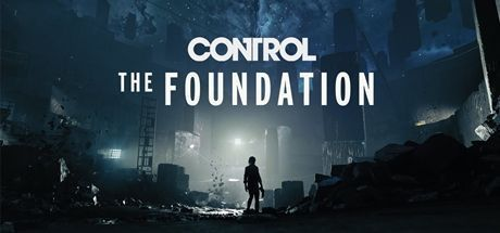 Control The Foundation [PT-BR] Capa