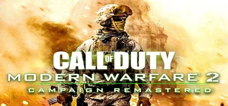 Call of Duty: Modern Warfare 2 Campaign Remastered [PT-BR] Capa